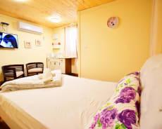 חדר השינה המרווח ברוסה 2 - אחוזת דלרוסה