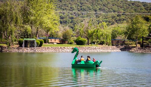 אגם המונפורט