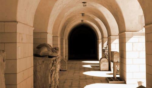 מוזיאון רוקפלר לארכאולוגיה