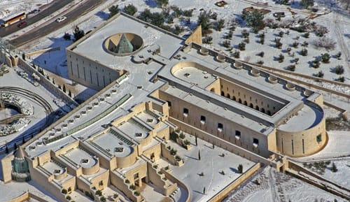 בית המשפט העליון ירושלים