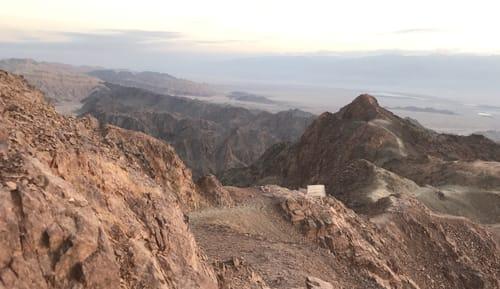 מסלול להר שלמה