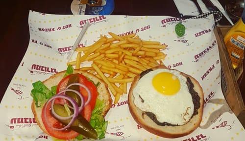 עמבורגר