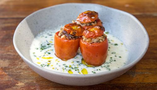 מסעדת סמדר - מסעדת שף איטלקית
